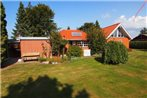 Holiday home Stroget H- 4644