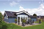 Holiday home Svinget Ronde