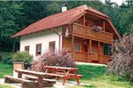 Holiday home Svojanov 96 with Outdoor Swimmingpool