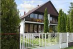 Holiday Home Szantod 1