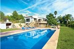 Holiday home Tarraula III Javea