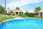 Holiday home Tesoro Park II Javea