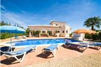 Holiday home Titicaca Javea