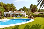 Holiday home Tosalet Javea