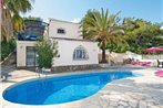 Holiday home Toscacasita Javea