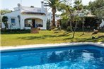 Holiday home Toscal III Javea