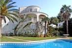 Holiday home Toscal V Javea
