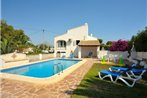 Holiday home Toscal VI Javea