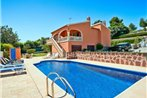 Holiday home Travesia de Canselades Javea