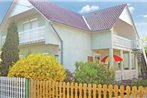 Holiday home Uttoro-Balatonfenyves