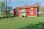 Holiday home Vagnhult Habo