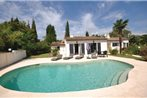 Holiday Home Valbonne 01