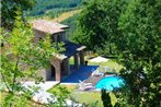 Holiday home Villa Valtopina