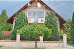 Holiday home Vorosmarty Utca-Balatonszemes