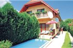 Holiday home Vorosmarty Utca.-Siofok-Kiliti
