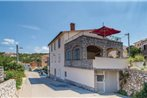 Holiday Home Vrbnik with Sea View 05