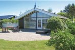 Holiday home Vrinners Strandvej Knebel III