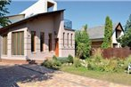 Holiday home Wesselenyi utca-Siofok