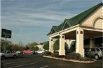Holiday Inn Beaver Falls Pennsylvania Turnpike Exit 13