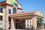 Holiday Inn Express and Suites Mineral Wells
