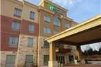 Holiday Inn Express and Suites Oklahoma City North