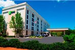 Holiday Inn Express Andover North - Lawrence