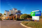 Holiday Inn Express Charleston US Highway 17 & I-526