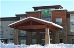 Holiday Inn Express Golden-Kicking Horse