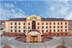 Holiday Inn Express Hotel & Suites Denton