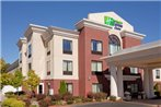 Holiday Inn Express Hotel & Suites Manchester - Airport