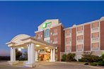 Holiday Inn Express Lake Worth NM Loop 820