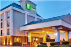Holiday Inn Express Memphis Medical Center - Midtown