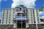 Holiday Inn Express & Suites Columbus - Polaris Parkway / COLUMBUS