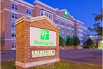 Holiday Inn & Suites Downtown La Crosse