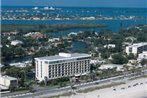 Holiday Inn Sarasota-Lido Beach at the Beach