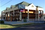 Holiday Terrace Inn - Pigeon Forge