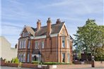 Holywell House
