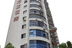 Home Inn Nanchang Bayi Square