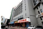 Home Inn Shenyang North Railway Station Huigong Square