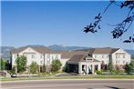 Homewood Suites by Hilton Colorado Springs-North