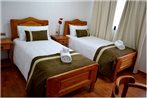 Hostal Cruz del Valle Bed & Breakfast