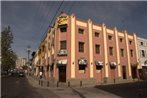Hostal Quito Antiguo