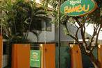 Hostel Bambu Foz do Iguacu