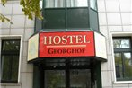 Hostel Georghof Berlin