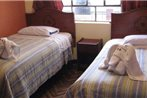 Hostelling Cusco