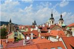 Hotel Liliova Prague Old Town