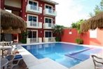 Hotel Mision Mares Huatulco