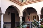 Hotel Patio de las Cruces