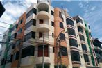 Hotel Residencial Jorge Chavez