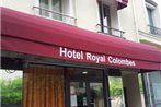 Hotel Royal Colombes